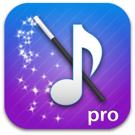 Tempo magic pro icon large 7b89de07b7b0df8a9f045c87557262957d989fcf3c143de2f4de7c0b7dc4bbbd